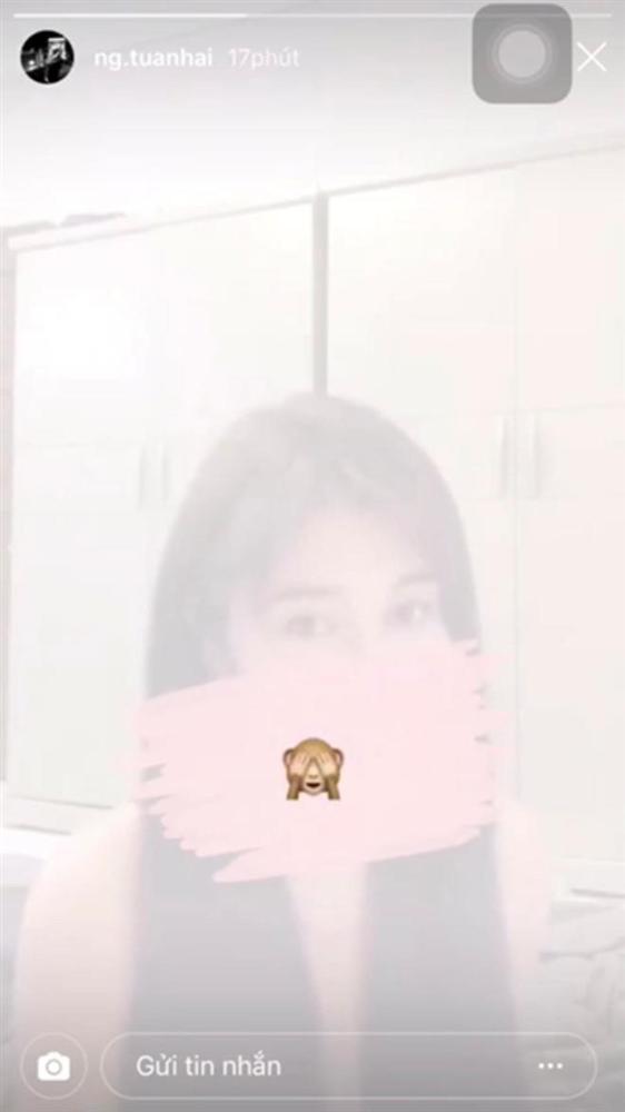 Tình cũ Ngọc Thảo đăng hình, đối đáp thả thính MC Vũ Thu Hoài-4