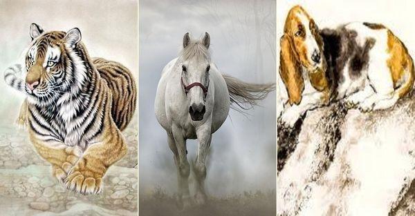 4 cụm con giáp tam hợp lấy nhau sẽ hạnh phúc suốt đời, thu hết tài lộc trong thiên hạ-3