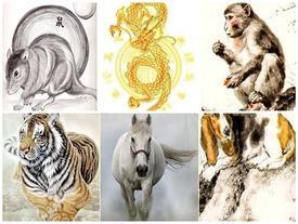 4 cụm con giáp tam hợp lấy nhau sẽ hạnh phúc suốt đời, thu hết tài lộc trong thiên hạ