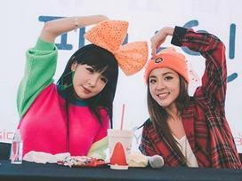Màn kết hợp đỉnh cao của các đôi bạn thân nổi tiếng nhất Kpop