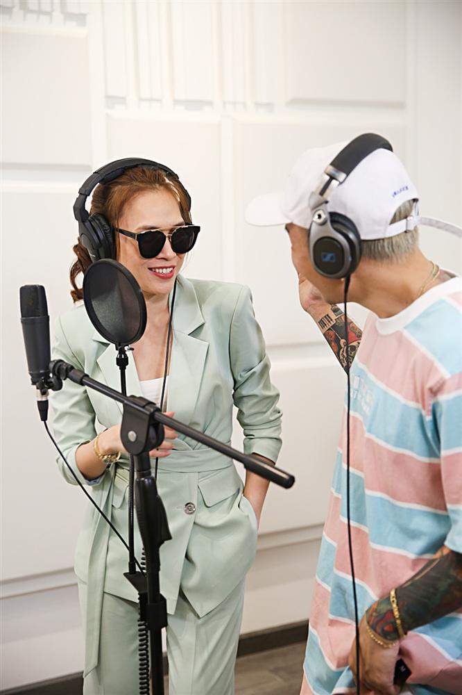 Mỹ Tâm cùng Binz tung MV nhạc phim Chị trợ lý của anh dành riêng cho hội FA-5