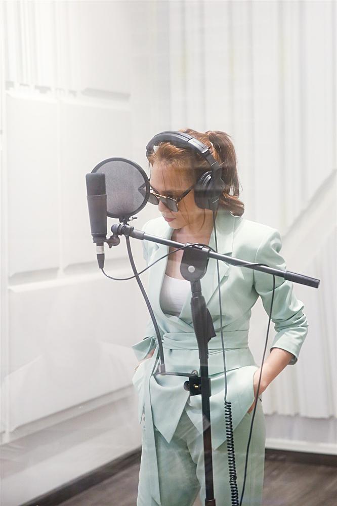 Mỹ Tâm cùng Binz tung MV nhạc phim Chị trợ lý của anh dành riêng cho hội FA-2