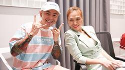 Mỹ Tâm cùng Binz tung MV nhạc phim 'Chị trợ lý của anh' dành riêng cho hội FA