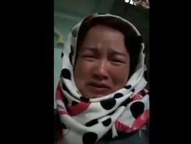 NÓNG: Khởi tố, bắt tạm giam mẹ đẻ nữ sinh giao gà bị sát hại ở Điện Biên