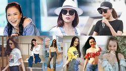 Bằng cách này, Hà Tăng và nhiều người đẹp U40 showbiz Việt luôn duy trì vẻ trẻ trung 'không tuổi'
