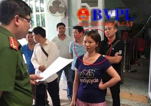 Mẹ nữ sinh giao gà ở Điện Biên bị bắt: Cả xã rúng động, mạng xã hội không thể tin nổi-2