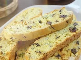 Clip: Tự làm bánh trái cây nướng thơm lừng, ngon khó cưỡng