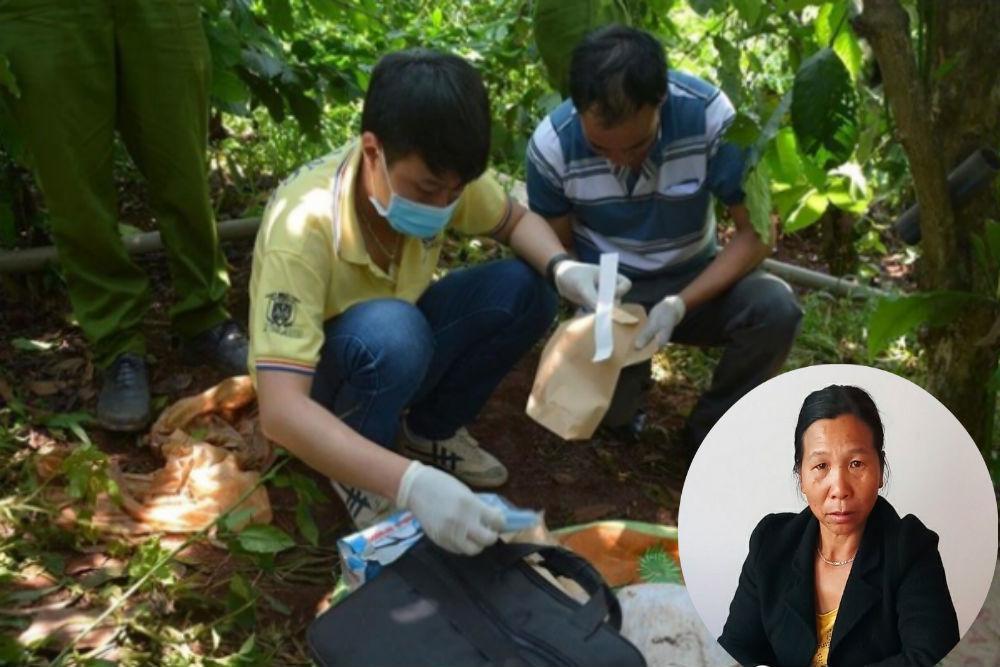 3 bà cháu bị sát hại ở Lâm Đồng: Bị giết khi đi xin bơ-3