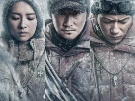 Đoàn phim điện ảnh 'Nhà Leo Núi' tung ảnh poster chính các nhân vật