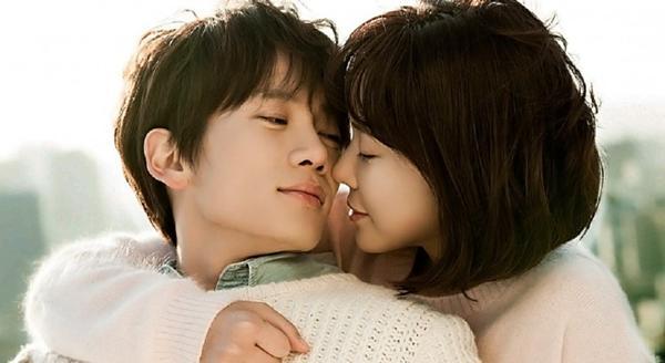 8 phim Hàn gây bão nhờ cặp chính diễn quá tình-3
