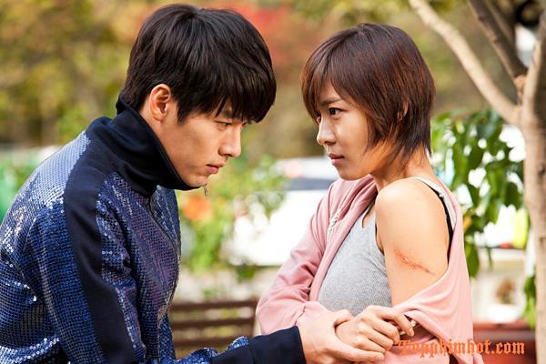 8 phim Hàn gây bão nhờ cặp chính diễn quá tình-6