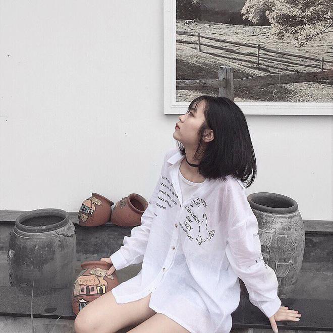 Khoe ảnh trong lễ tổng kết năm học, 4 nữ sinh ở Yên Bái chiếm mọi spotlight vì ngoại hình cực xinh đẹp-5