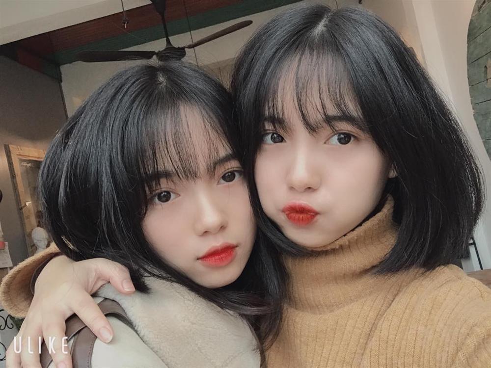 Khoe ảnh trong lễ tổng kết năm học, 4 nữ sinh ở Yên Bái chiếm mọi spotlight vì ngoại hình cực xinh đẹp-6