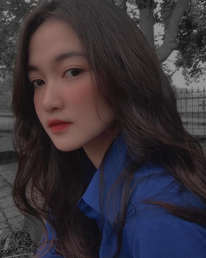 Khoe ảnh trong lễ tổng kết năm học, 4 nữ sinh ở Yên Bái chiếm mọi spotlight vì ngoại hình cực xinh đẹp-4