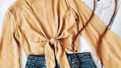 Clip: Mẹo mặc trang phục ngắn không phô phang ra phố