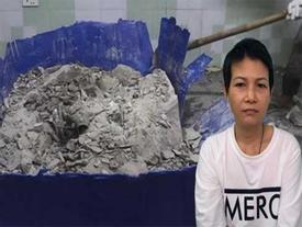 Vụ xác người bị đổ bê tông ở Bình Dương: Bí ẩn người phụ nữ thứ 5, 6 của vụ án