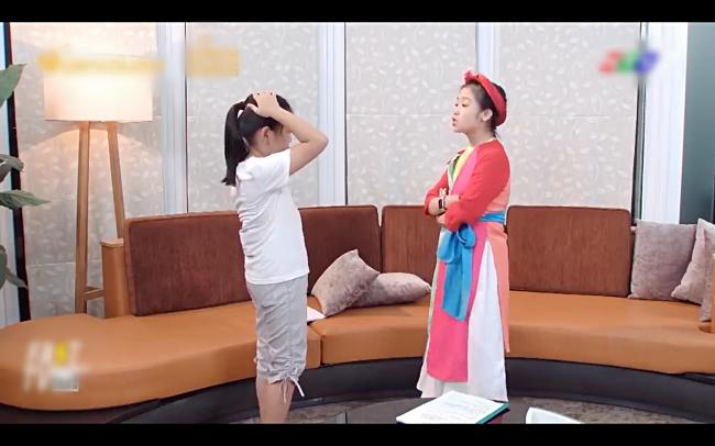 Nhẫn nhịn bao lâu, Shin Ae lần đầu ra tay trừng trị má thiên hạ Hae Ri-2