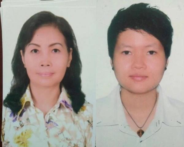 Vụ 2 xác chết trong thùng nhựa: Cả 4 bị can có thể lãnh án tử-1