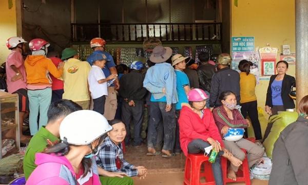 3 bà cháu bị sát hại ở Lâm Đồng: Tiết lộ bất ngờ từ hàng xóm-4