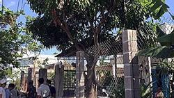 1 phụ nữ chết trong tư thế treo cổ trước nhà người tình