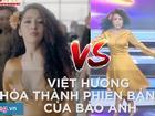 Việt Hương làm phiên bản lỗi của Bảo Anh, bị Trường Giang chê