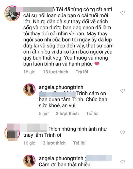 Từng bị lên án kịch liệt vì khoe thân phản cảm, Angela Phương Trinh bất ngờ khiến anti-fan quay đầu chỉ vì điều này-4