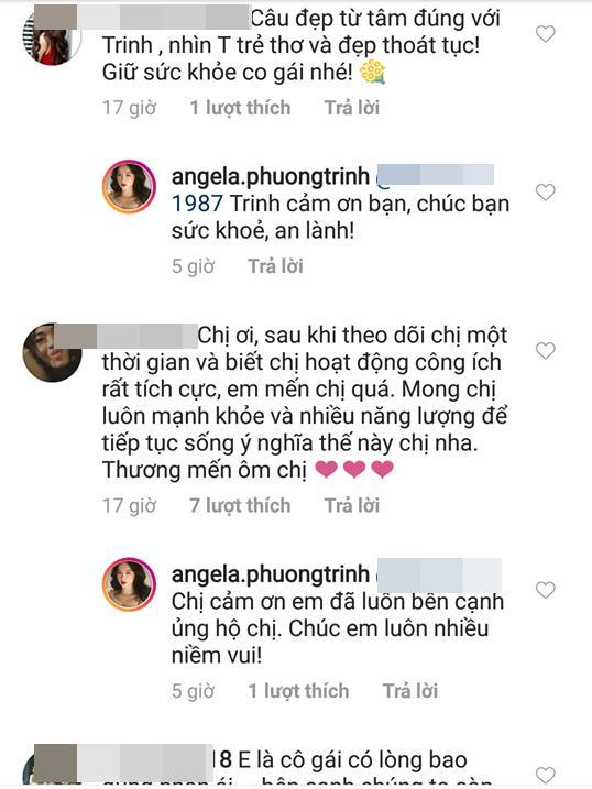 Từng bị lên án kịch liệt vì khoe thân phản cảm, Angela Phương Trinh bất ngờ khiến anti-fan quay đầu chỉ vì điều này-6