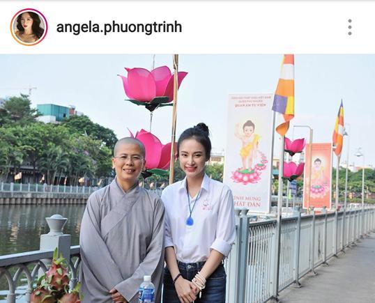 Từng bị lên án kịch liệt vì khoe thân phản cảm, Angela Phương Trinh bất ngờ khiến anti-fan quay đầu chỉ vì điều này-9