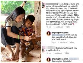 Từng bị lên án kịch liệt vì khoe thân phản cảm, Angela Phương Trinh bất ngờ khiến anti-fan quay đầu chỉ vì điều này