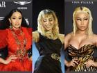 Miley Cyrus bị chế giễu 'thảo mai' vì nói yêu Nicki Minaj nhưng lại thích nghe nhạc Cardi B