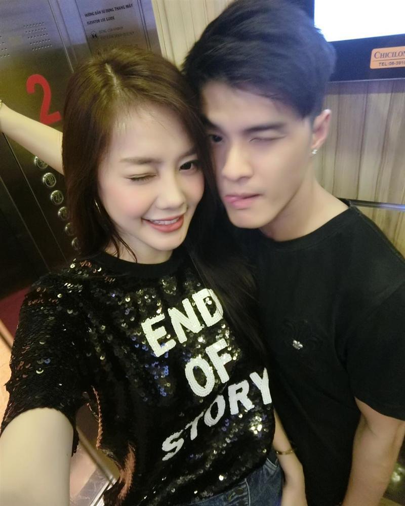 Lần hiếm hoi hoa hậu Đặng Thu Thảo thả thính tình yêu ngọt ngào-5