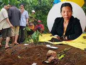 Khởi tố người phụ nữ sát hại 3 bà cháu rồi giấu xác