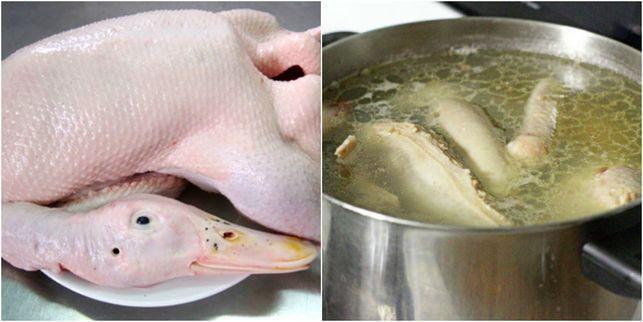 Luộc vịt cứ bỏ cái này vào nồi nước dùng đảm bảo thịt thơm lừng, giòn tan ngon hơn ngoài hàng-1