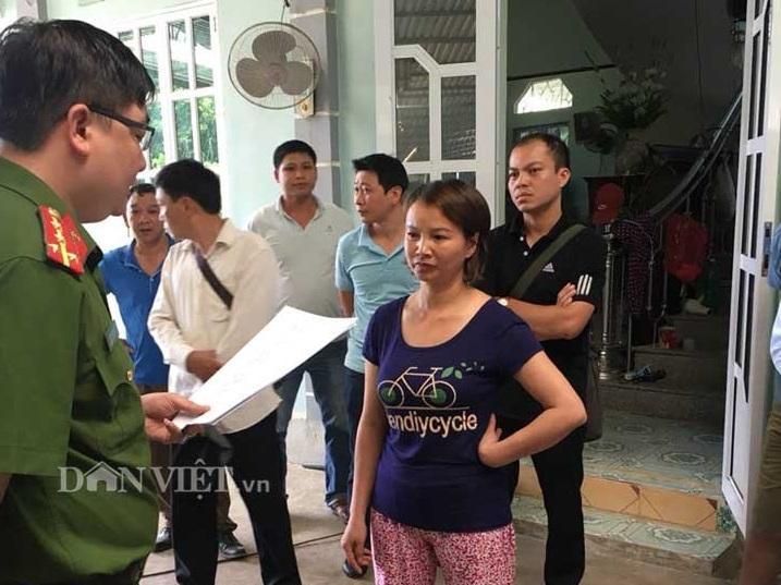 Vụ bắt mẹ nữ sinh giao gà bị sát hại ở Điện Biên: Lời khai ban đầu-1