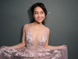 Á hậu Hong Kong phủ nhận việc xin phá sản sau scandal lộ video ngoại tình
