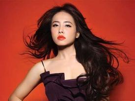Màn trình diễn sexy của diva Đài Loan Thái Y Lâm trên sân khấu