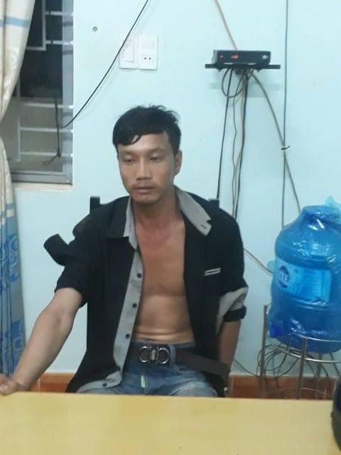 Chồng nhẫn tâm dìm con ruột 1 tuổi tử vong dưới mương nước vì mâu thuẫn với vợ-1