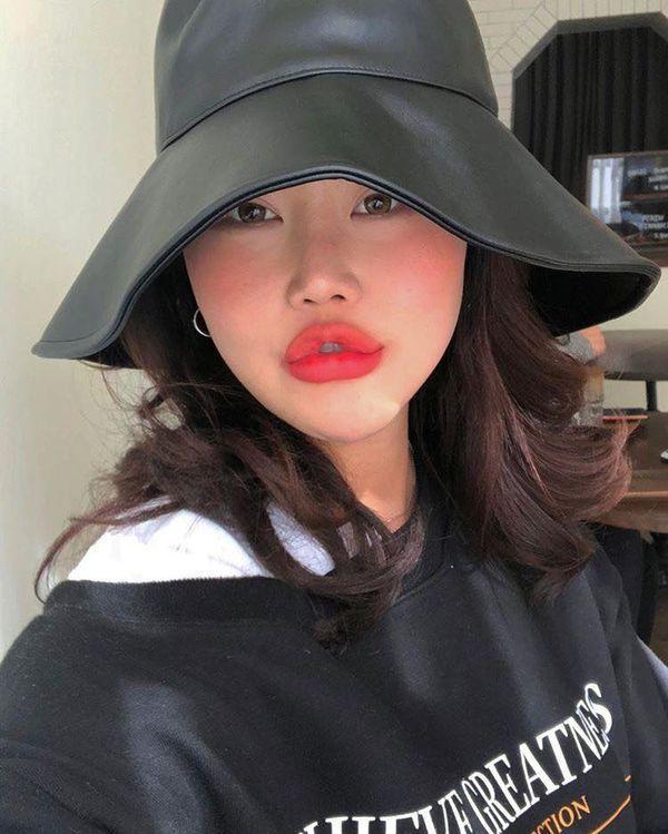 Bà trùm mỹ phẩm Châu Á lộ khuôn mặt phẫu thuật thẩm mỹ hỏng cứ tưởng Lê Âu Ngân Anh-3