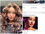 Bà trùm mỹ phẩm Châu Á lộ khuôn mặt phẫu thuật thẩm mỹ hỏng cứ tưởng Lê Âu Ngân Anh