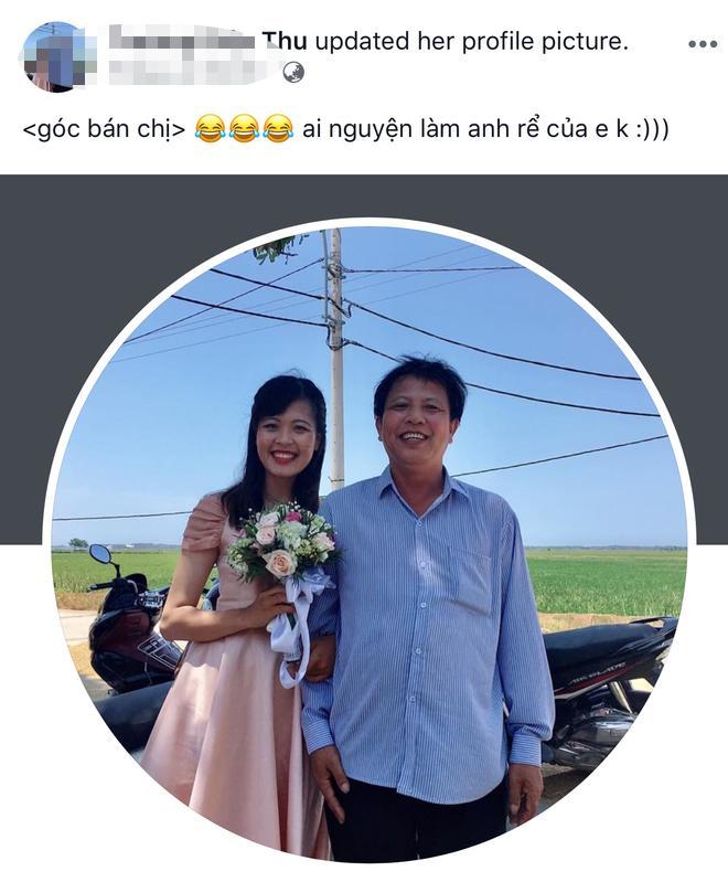 Gái xinh Quảng Bình sáng nhất MXH tối qua: Gần 30 tuổi chưa có mảnh tình vắt vai, bị cả dòng họ rao bán cực hài trên Facebook-2