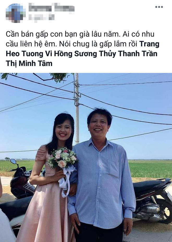 Gái xinh Quảng Bình sáng nhất MXH tối qua: Gần 30 tuổi chưa có mảnh tình vắt vai, bị cả dòng họ rao bán cực hài trên Facebook-7