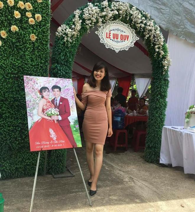 Gái xinh Quảng Bình sáng nhất MXH tối qua: Gần 30 tuổi chưa có mảnh tình vắt vai, bị cả dòng họ rao bán cực hài trên Facebook-5