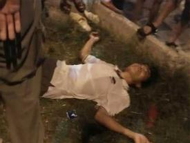 Hà Tĩnh: Rò điện lưới ở khu vui chơi, bố đang bế con bị giật bất tỉnh