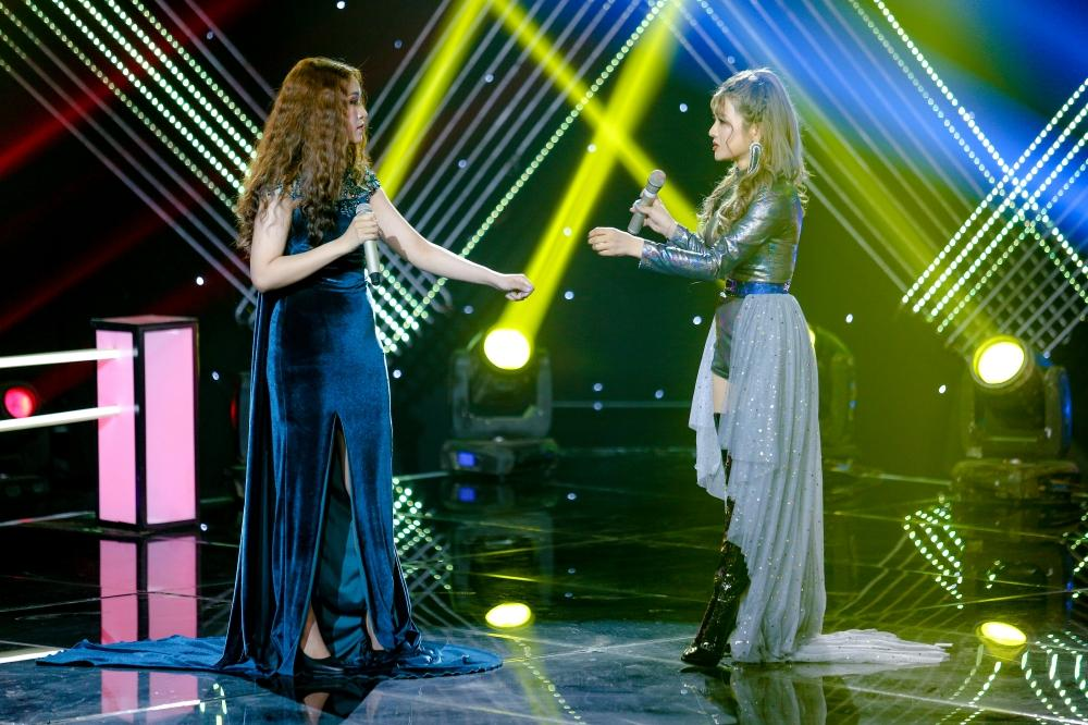The Voice: MC tiết lộ về thái độ phải gọi nickname mới lên sân khấu của thí sinh chưa nổi tiếng đã sớm chảnh chọe-1