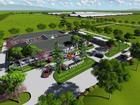 Vinamilk khởi công tổ hợp Resort bò sữa Organic tại Lào