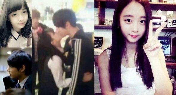 Chuyện hẹn hò thuở đi học của Jungkook bỗng hot trở lại, nhưng ai cũng hụt hẫng vì cái kết không thể lãng xẹt hơn-3