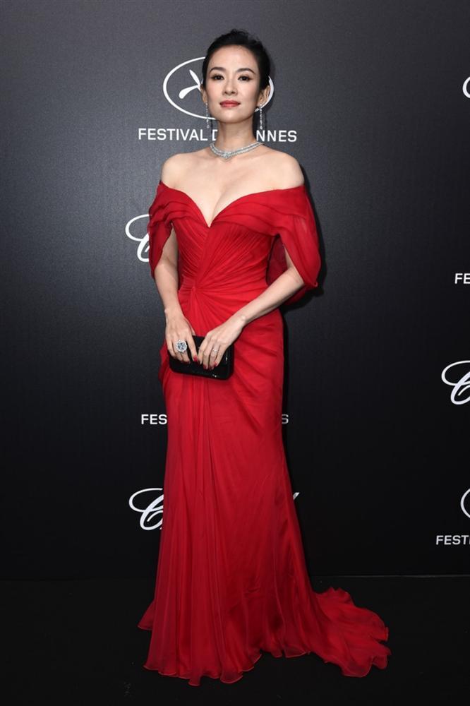 Sau tất cả, đây chính là hai nữ thần lên đồ đẹp xuất sắc tại thảm đỏ Liên hoan phim Cannes 2019-3