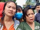 Nghi án chồng sát hại vợ mang thai và con gái rồi tự tử ở Bình Dương