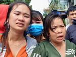 Chồng sát hại vợ rồi chở con 4 tuổi đến gửi mẹ vợ ở Lâm Đồng-2