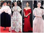 Bộ váy tai tiếng của Ngọc Trinh không hề lọt Top trang phục đẹp nhất Cannes trên tạp chí uy tín-10